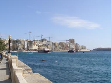 Radibon Hotel Golden Bay Malta